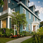 Photo of Chambered Nautilus Bed and Breakfast Inn Seattle
