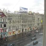Photo de Nevsky Forum Hotel