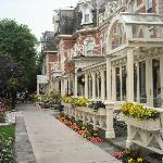 Foto de Country Inn & Suites Niagara Falls