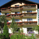Photo of Apartment Hotel Seerose Obertraun