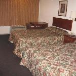 Φωτογραφία: Country Hearth Inn Richmond