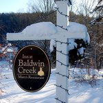 Inn at Baldwin Creek Foto