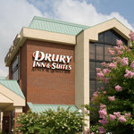 Drury Inn And Suites Louisville