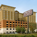 Drury Inn &amp; Suites Near La Cantera Parkway