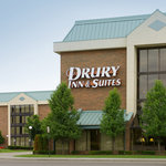 Drury Inn Troy