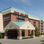 Drury Inn &amp; Suites Greensboro