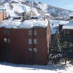 Foto de Kutuk Condominiums at Steamboat Springs