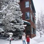 Φωτογραφία: Kutuk Condominiums at Steamboat Springs