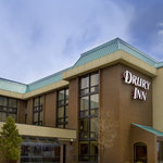 Drury Inn Pikes Peak-Colorado Springs