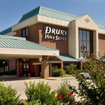 Drury Inn And Suites Joplin