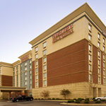 Photo of Drury Inn &amp; Suites Meridian