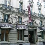 Foto de Richmond Opera Hotel