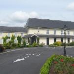 Photo de Kilkenny House Hotel