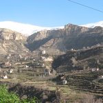 Qadisha (Kadisha) Valley