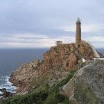 Cabo Vilan's Lighthouse