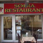 Sofra Restaurant