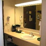 Photo de La Quinta Inn & Suites Atlanta Roswell