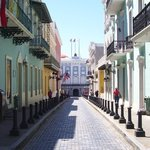 El Viejo San Juan (Old San Juan)