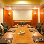  Elegance - the board room
