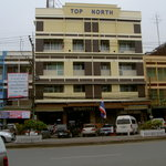 Foto van Top North Hotel Mae Sai
