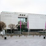 Kunsthalle Dusseldorf