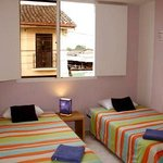 Photo de HostelTrail Popayan - Hostel