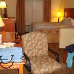 Photo de BEST WESTERN PLUS Schulenburg Inn & Suites