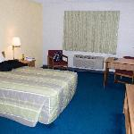Motel 6 Prospect Heights IL Foto