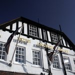 The Hope Anchor Hotel Rye