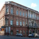 University for Foreigners in Palazzo Galenga (Universit per Stranieri)
