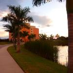 Foto van Hawthorn Suites by Wyndham West Palm Beach