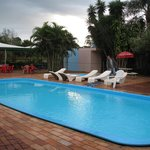Photo of Hostel Paudimar Campestre