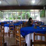  El restaurante