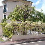 B&B Chambres d'Hote Les Chenes
