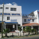 Chac Mool Hostel Cancun