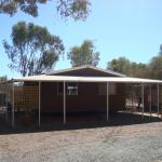 Photo de Ayers Rock Campground - Ayers Rock Resort