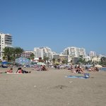 La Perla Beach