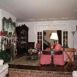 The Bissell House Bed & Breakfast Foto