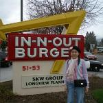 Photo of In and Out Burger