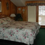 Foto de Whispering Pines Lodge