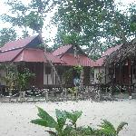 Bilde fra Little Corn Beach and Bungalow