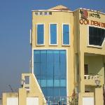 Foto de Hotel Golden Dust