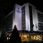 Photo de Hotel Dedeman Silk Road Tashkent