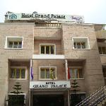 Hotel Grand Palace resmi