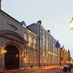 Grand Hotel Casselbergh Bruges