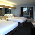 Microtel Inn & Suites by Wyndham Conyers/Atlanta Area resmi