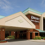 Drury Inn & Suites Fairview Heights Foto