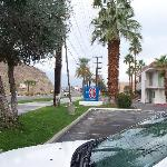 Фотография Motel 6 Palm Springs - Rancho Mirage