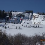 Utah Winter Sports Park