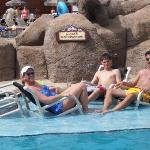 Photo de Tundra Lodge Resort Waterpark & Conference Center